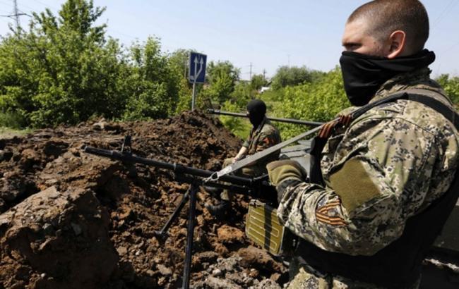 І так завжди: бойовики знову провокують ЗСУ перед Мінськими перемовинами