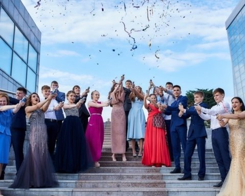 И смех, и грех: на Херсонщине выпускники подрались с родителями