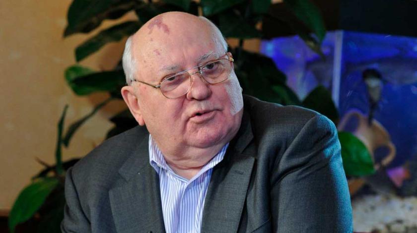 Лучший сериал всех времен прокомментировал даже Горбачев