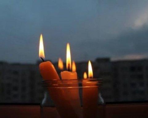 Украинцев предупредили о новой волне веерных отключений: названа причина