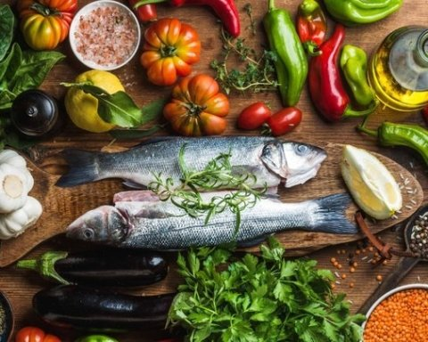 Середземноморська дієта: вчені розкрили всю правду про популярний метод схуднення