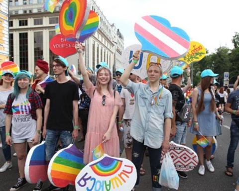 КиевПрайд -2019: у Зеленского попросили защитить активистов