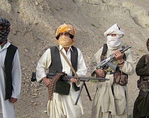Друзі Путіна: в Афганістані знищили два десятки талібів, подробиці