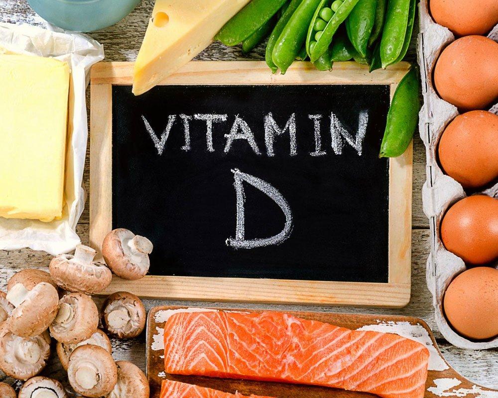 Этот витамин защищает от коронавируса: поразительное открытие