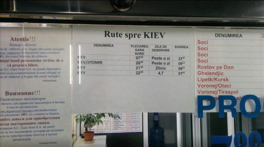 Как правильно Kyiv или Kiev: в США приняли важное решение