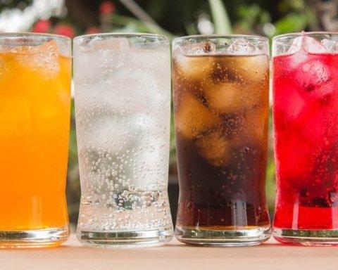 Які напої можна пити в спеку