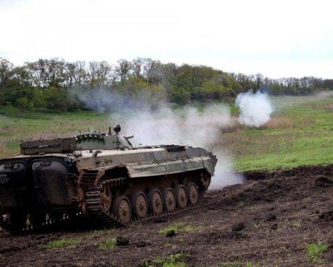 Циничный обстрел боевиками автоколонны ООС квалифицировали как теракт: подробности