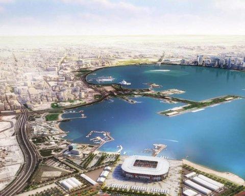 Чемпіонат світу 2022 року можуть перенести з Катару в іншу країну