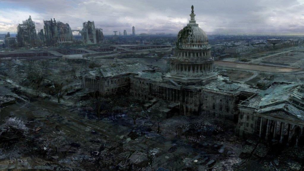 National Geographic спрогнозировали, что будет с Землей, если с нее внезапно исчезнут все люди (видео)