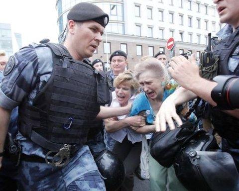Всю суть Росії показали одним фото: мережа вражена