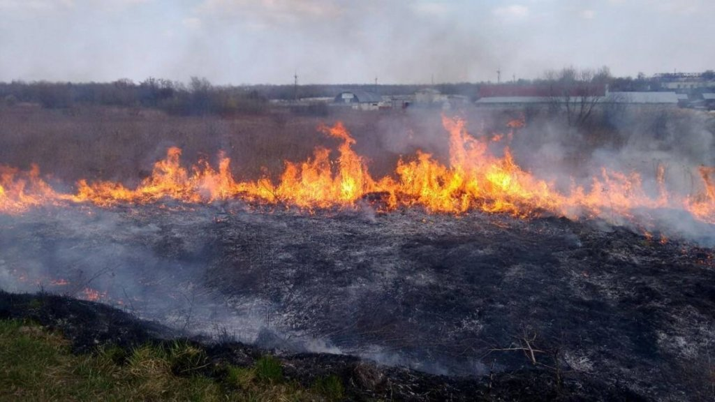 Украинцев предупредили о серьезных неприятностях из-за погоды