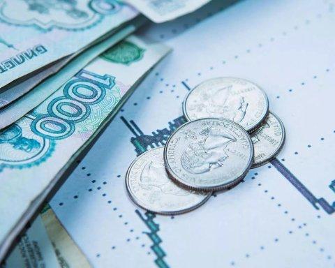 Одни лишь убытки: банковская система РФ близится к коллапсу