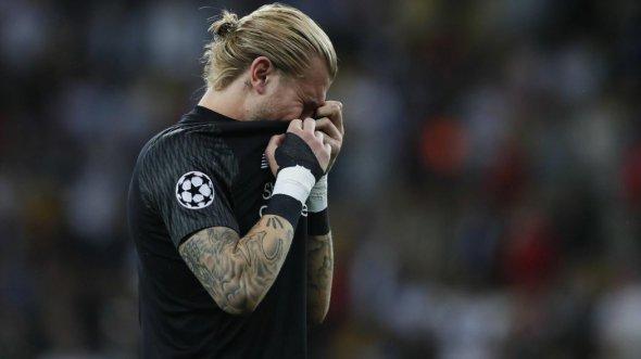 После проигрыша «Ливерпуля» на Лиге чемпионов вратарю начали поступать угрозы