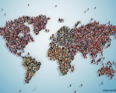 В ООН назвали страну, которая обгонит Китай по количеству населения