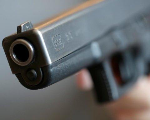Под Днепром подросток выстрелил в голову младшему брату: подробности ЧП