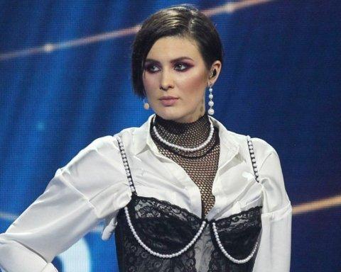 Скандальную украинскую певицу обокрали в РФ: что случилось