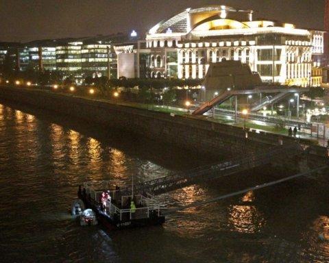 Крушение катера в Будапеште: тело туриста из Южной Кореи нашли в 110 км от города
