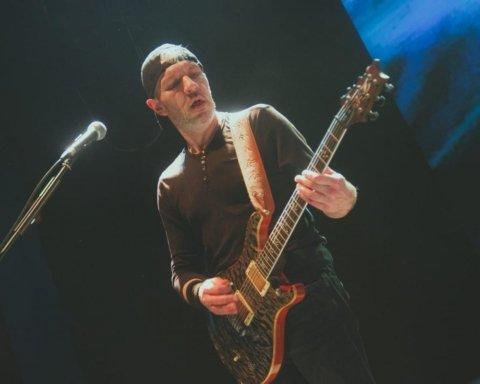 Ситуация очень серьезная: гитариста группы «Ляпис Трубецкой» жестоко избили, он в коме