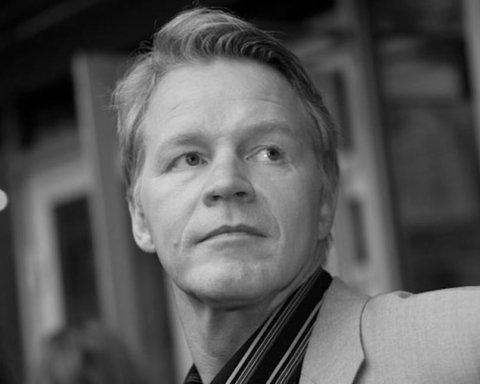 Умер известный российский актер