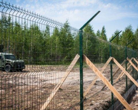 """ДПСУ не подобаються докази в справі про розтрату грошей на """"стіну Яценюка"""""""