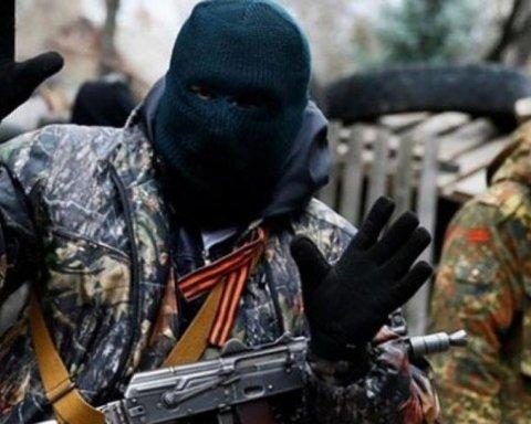Экс-боевик «ДНР» неожиданно сдался полиции: все подробности