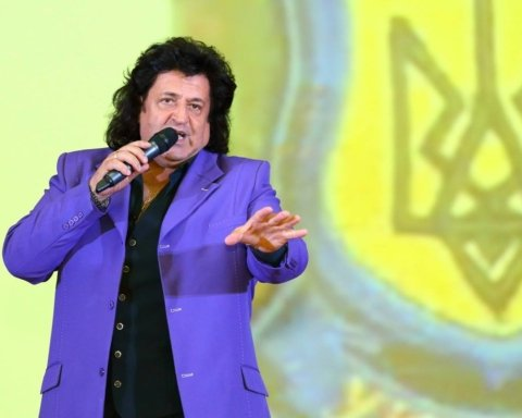 В Раду баллотируется еще один культовый украинский певец: соцсети засмеялись