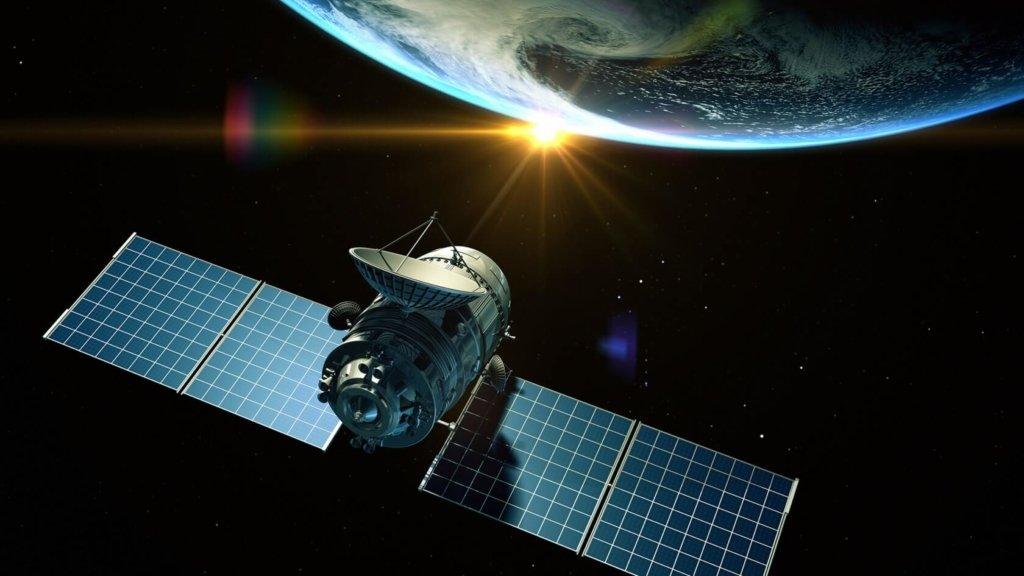 Интернет от Маска: SpaceX потерял несколько спутников из первой партии