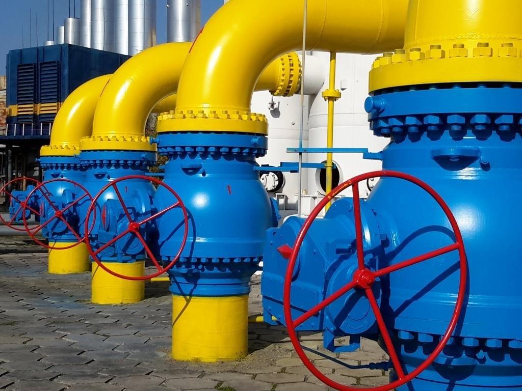 Россия поставила ультиматум Украине из-за транзита газа в Европу