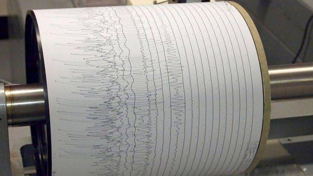 Українців попередили про потужний землетрус: що відомо