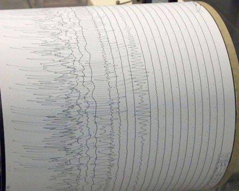 В Крыму произошло землетрясение: все подробности