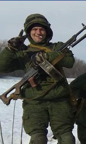 На Донбасі ліквідували небезпечного бойовика: подробиці та його фото