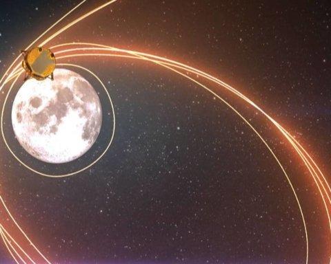 Творці корабля Beresheet вирішили більше не літати на Місяць