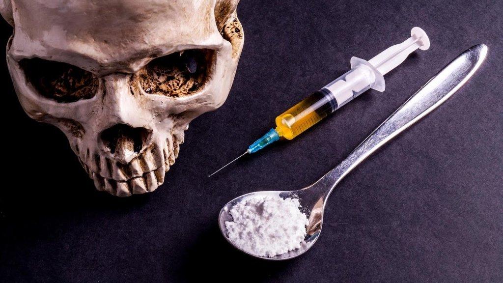 Тому-що наркоман: кияни власноруч жорстоко покарали грабіжника