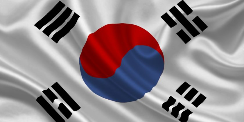 В Южной Корее вместо солдатов страну будут защищать роботы