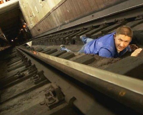 Это важно: как уберечь жизнь, если упали с перрона метро