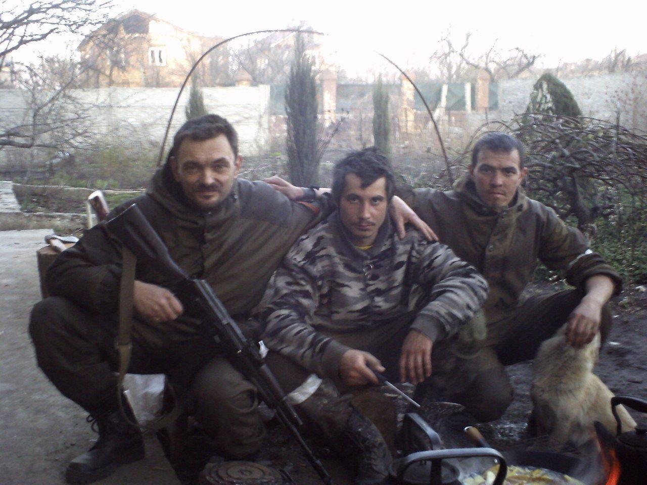 ВСУ ликвидировали еще одного опасного боевика: подробности и его фото