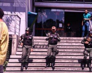 Венесуэла дала жесткий ответ на санкции США