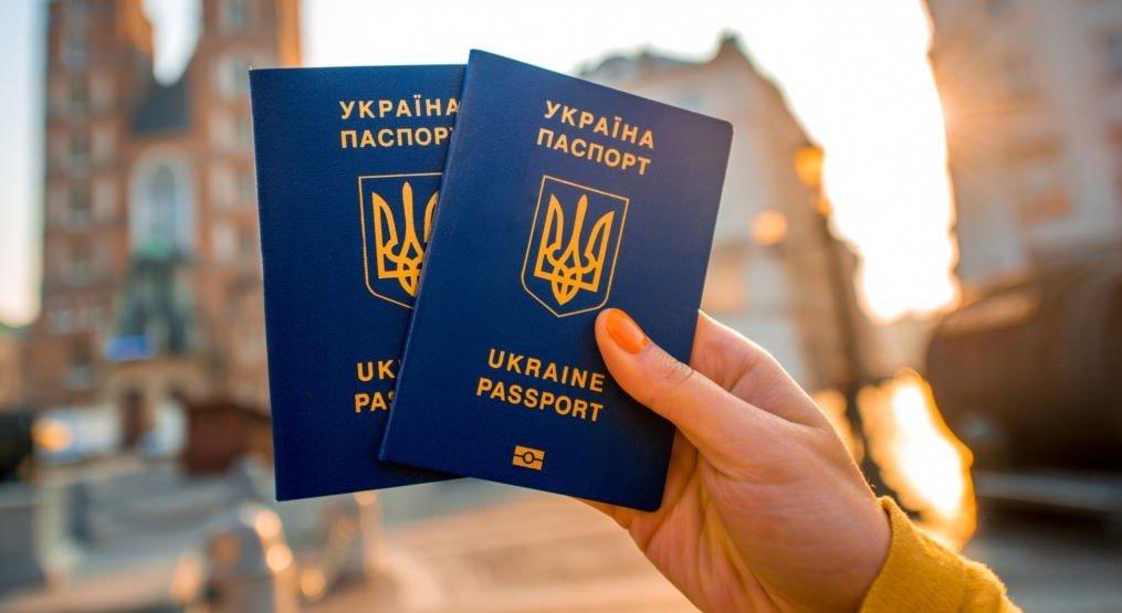 В Україні ввели в дію рішення РНБО щодо подвійного громадянства