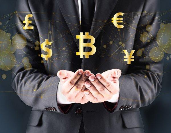 Определена десятка популярнейших мировых криптовалют