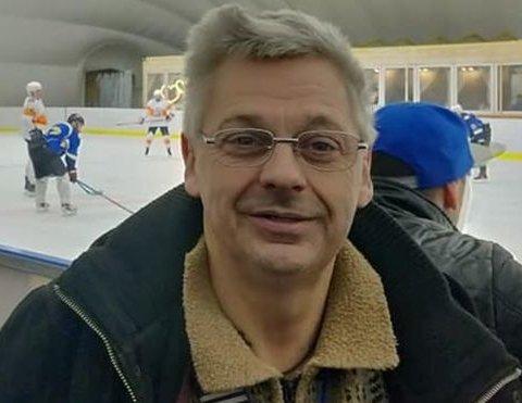 Появился фоторобот предполагаемого убийцы журналиста в Черкассах