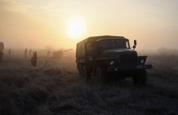 Война на Донбассе: боевики получили тайную посылку с РФ