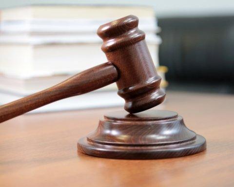 Переименование УПЦ МП: суд отказал Минкульту