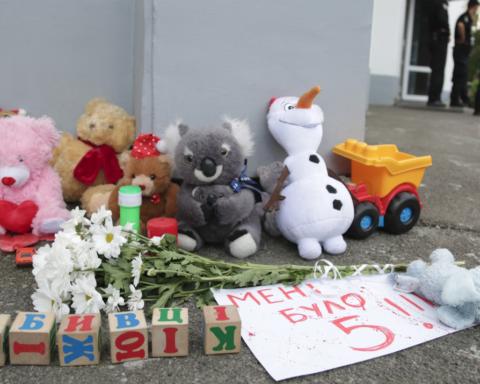 Вбивство копами дитини під Києвом: дружина одного із підозрюваних зробила цинічну заяву