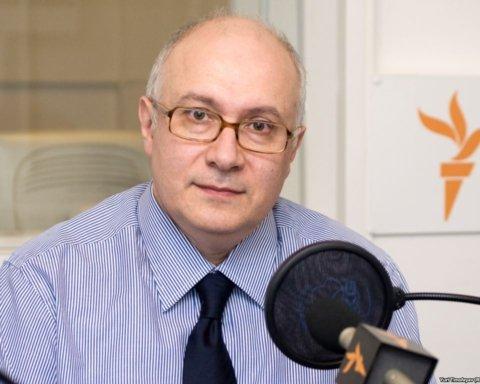 Ганапольский объяснил, в чем выгода от паспортов «Л/ДНР»