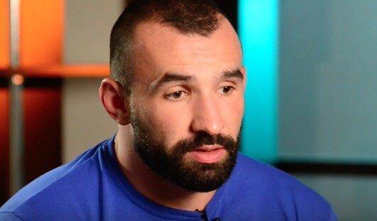 Сергей Куцый: Это ужасное состояние – до выхода на ринг понимать, что тебя «съели»