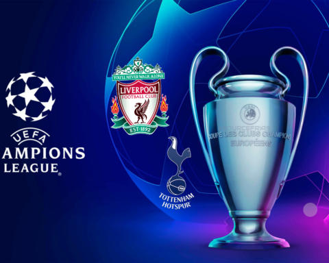 Тоттенгем – Ліверпуль – 0:2: хроніка фіналу Ліги чемпіонів