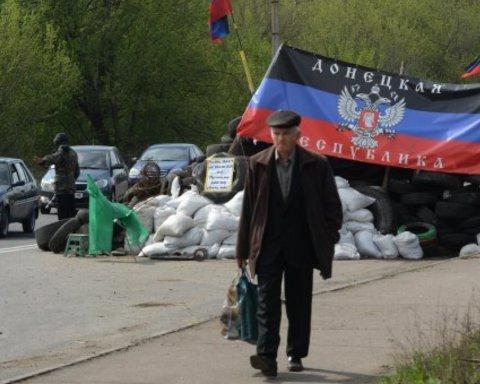 Загнали на забій: бойовики жорстко познущалися над мирними мешканцями Донбасу