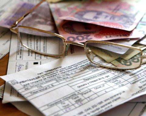 Украинцев предупредили об очередном «подорожании» платежек за коммуналку