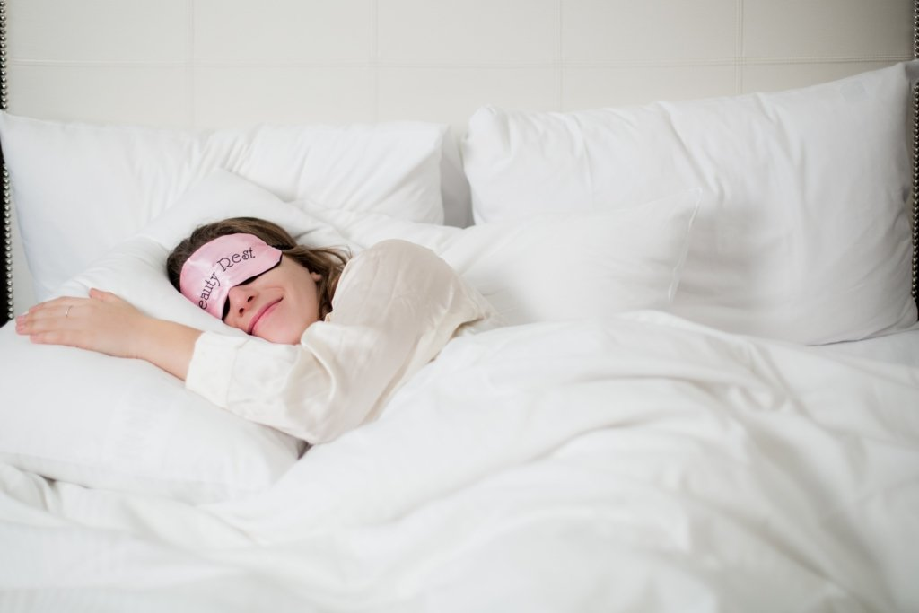 Лікарі розповіли, які небезпечні хвороби може спровокувати хронічне недосипання
