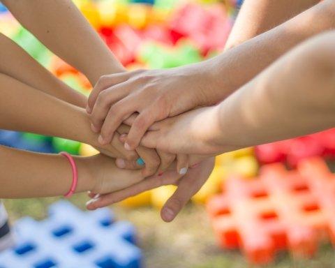 День защиты детей: куда сходить в Киеве на праздник